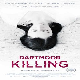 فيلم Dartmoor Killing 2015 مترجم ديفيدى