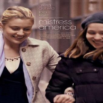 فيلم Mistress America 2015 مترجم ديفيدى