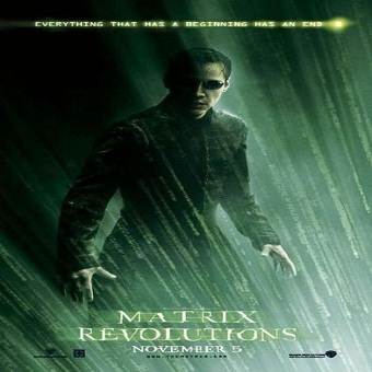 فيلم The Matrix Revolutions 2003 مترجم 720p BluRay