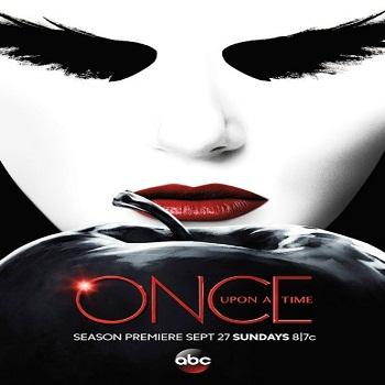 الحلقة الـ(5) من Once Upon a Time 2015 الموسم الخامس