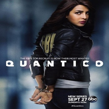 مترجم ( الحلقة 15 ) مسلسل Quantico 2015 الموسم الاول