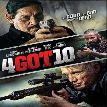 فيلم 4Got10 2015 مترجم بلورى