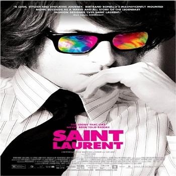 فيلم Saint Laurent 2014 مترجم بلورى