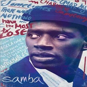 فيلم Samba 2015 مترجم بلورى