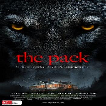 فيلم The Pack 2015 مترجم ديفيدى