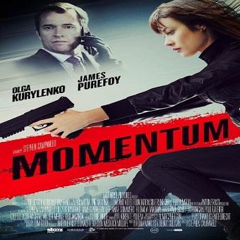 فيلم Momentum 2015 مترجم ديفيدى