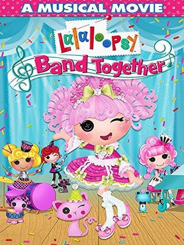 Lalaloopsy: Band Together 2015 mv5bmt72.jpg
