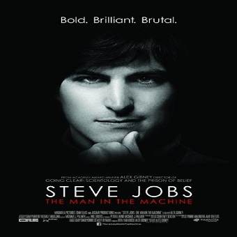فيلم Steve jobs The Man in the Machine 2015 مترجم بلورى