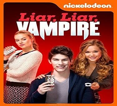 فيلم Liar Liar Vampire 2015 مترجم ديفيدى