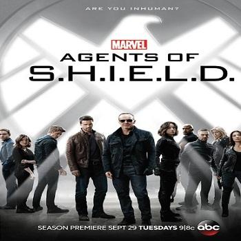مترجم الحلقة الـ(5) مسلسل Agents of Shield الموسم الثالث