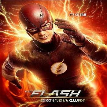 مُترجم الحلقة الـ(5) من The Flash 2015 الموسم الثانى