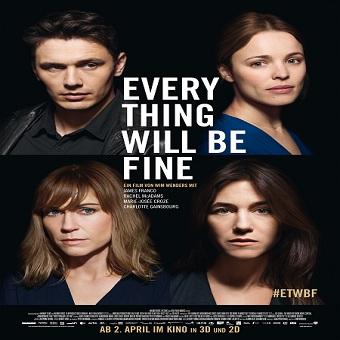 فيلم Every Thing Will Be Fine 2015 مترجم ديفيدي