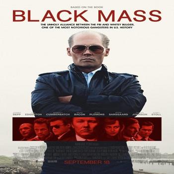 فيلم Black Mass 2015 مترجم كـــــام