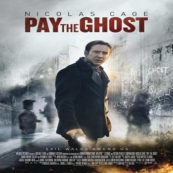 فيلم Pay the Ghost 2015 مترجم ديفيدى