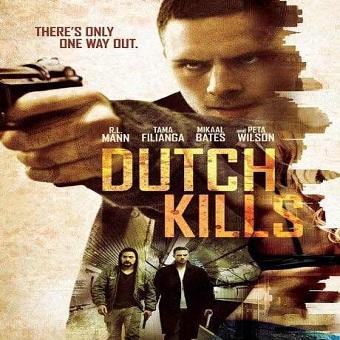 فيلم Dutch Kills 2015 مترجم ديفيدى