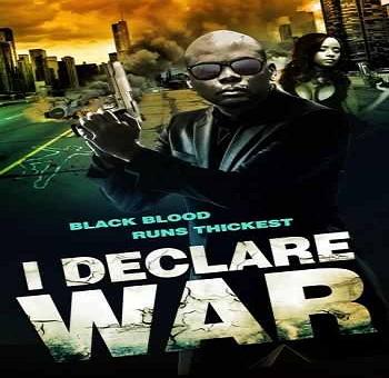 فيلم I Declare War 2014 مترجم ديفيدى