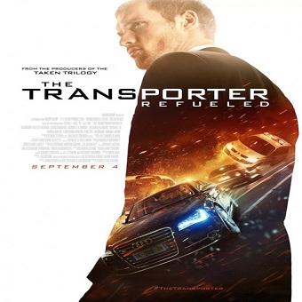فيلم The Transporter Refueled 2015 مترجم نسخة كـــــام