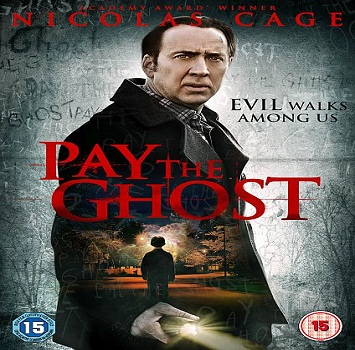 فيلم Pay the Ghost 2015 مترجم بلورى