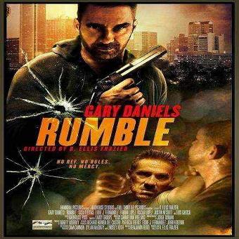 فيلم Rumble 2015 مترجم ديفيدى
