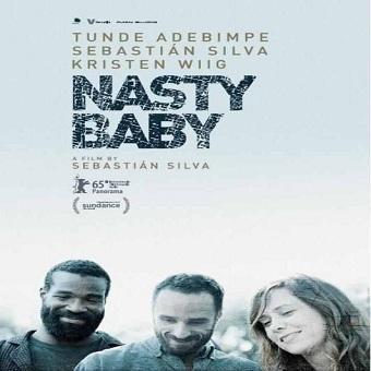 فيلم Nasty Baby 2015 مترجم ديفيدى