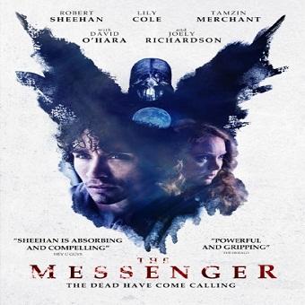فيلم The Messenger 2015 مترجم ديفيدى