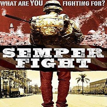 فيلم Semper Fight 2014 مترجم بجودة ديفيدى