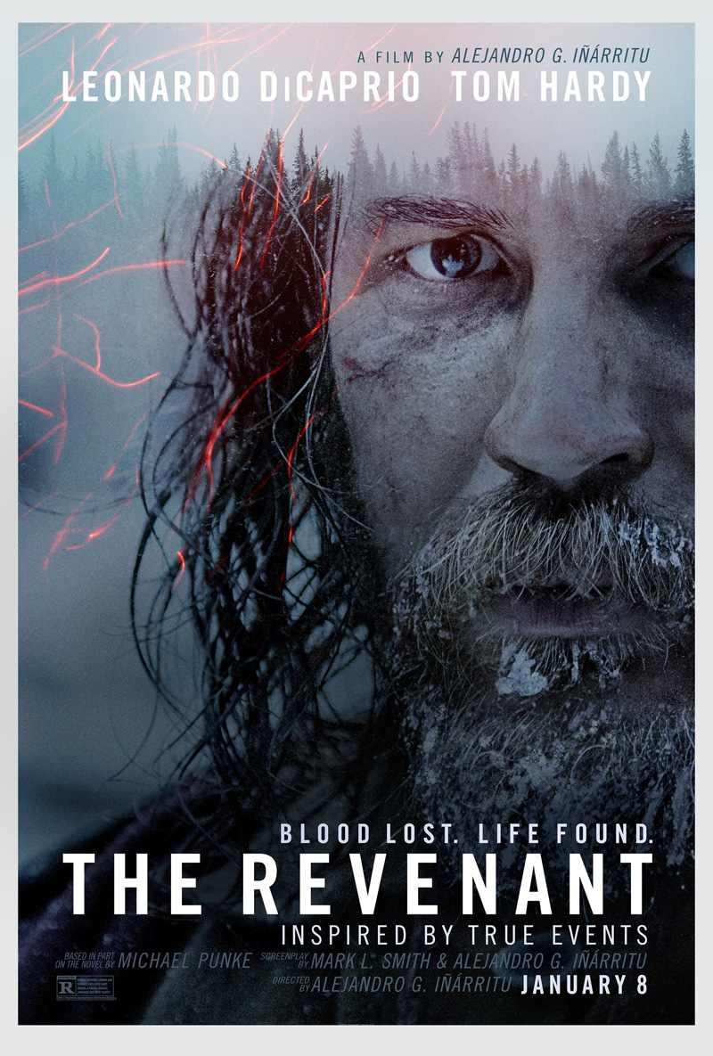بوسترين Revenant 2015 revena10.jpg