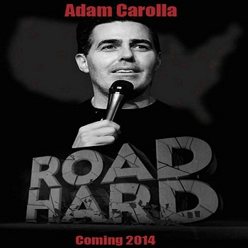 فيلم Road Hard 2015 مترجم بلورى