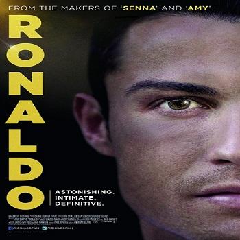 فيلم Ronaldo 2015 مترجم ديفيدى