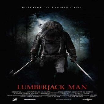 فيلم Lumberjack Man 2015 مترجم ديفيدى