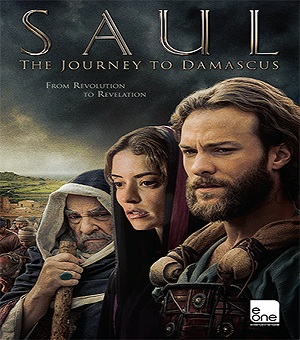فيلم Saul The Journey to Damascus 2014 مترجم ديفيدى