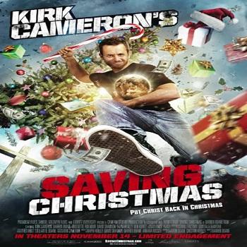فيلم Saving Christmas 2015 مترجم ديفيدى