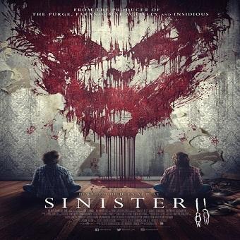 فيلم Sinister 2 2015 مترجم نسخة كـــــام