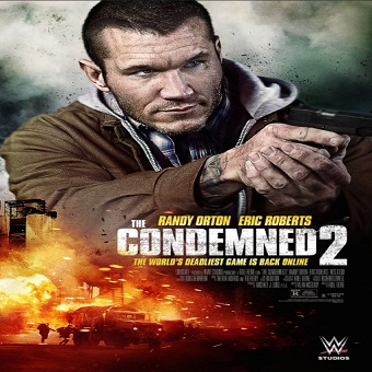 فيلم The Condemned 2 2015 مترجم ديفيدى