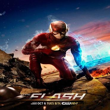 مُترجم الحلقة الـ(4) من The Flash 2015 الموسم الثانى