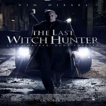 عرض دعائى جديد + 5 بوسترات جديدة The Last Witch Hunter