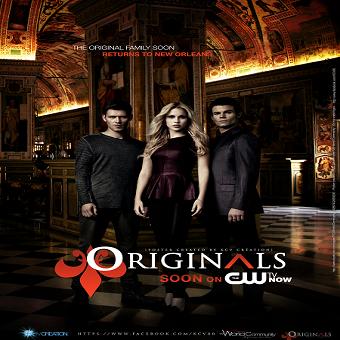 مترجم الحلقة الـ(1) مسلسل The Originals الموسم الثالث