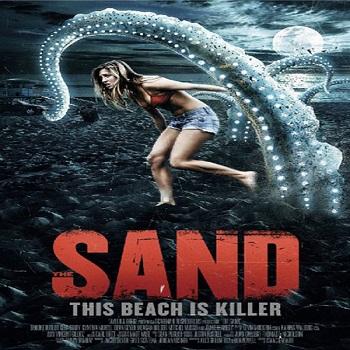 فيلم The Sand 2015 مترجم ديفيدى