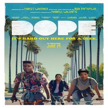 فيلم Dope 2015 مترجم ديفيدى