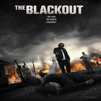 فيلم The Blackout aka Then There Was 2014 مترجم ديفيدى