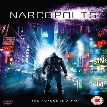 فيلم Narcopolis 2015 مترجم بلورى