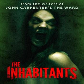 فيلم The Inhabitants 2015 مترجم ديفيدى