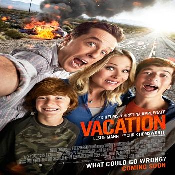 فيلم Vacation 2015 مترجم نسخة بلورى