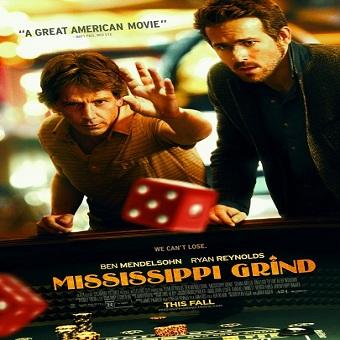 فيلم Mississippi Grind 2015 مترجم ديفيدى