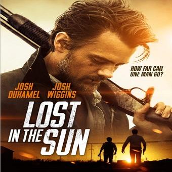 فيلم Lost in the Sun 2015 مترجم ديفيدى