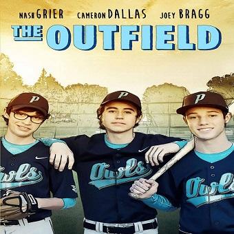 فيلم The Outfield 2015 مترجم ديفيدى