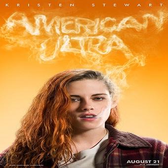 فيلم American Ultra 2015 مترجم نسخة ديفيدي