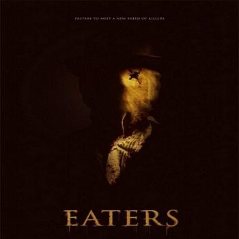 فيلم Eaters 2015 مترجم ديفيدى
