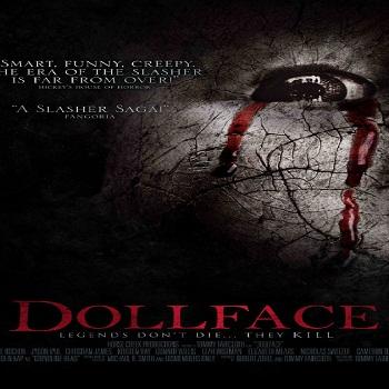 فيلم Dollface 2015 مترجم ديفيدى