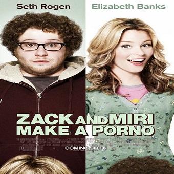 فيلم Zack and Miri Make a Porno 2008 مترجم 720p BluRay